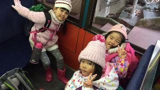 【受付終了】ゆきんこキッズ!雪あそび♪ 神戸・西宮コース
