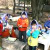 【終了しました】にんにん忍者キャンプ ~明石城に隠された巻き物を探せ!~