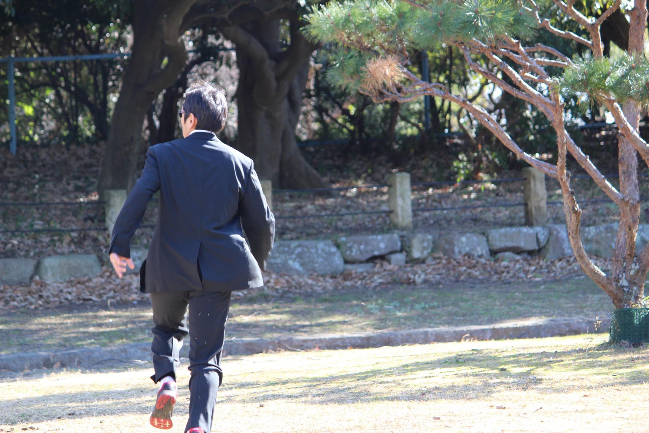 受付終了【10/5・11/23】逃走中 ~知力×体力×協力~ 江戸屋敷と勇敢な侍たち @ 明石公園