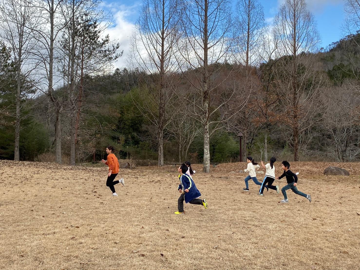 【3/28-4/3】森のおとまり学童 日帰り~6泊7日 @ 神戸三田アウトドアビレッジTEMIL